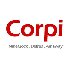 کرپی (Corpi)