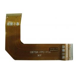 کانکتور ال سی دی 25 پین
