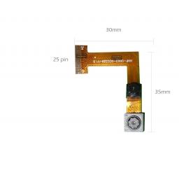 دوربین پشت و وب کم CM 1