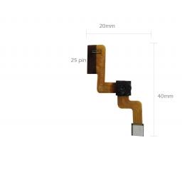 دوربین پشت و وب کم تبلت CM28