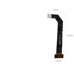 دوربین پشت و وب کم تبلت CM30