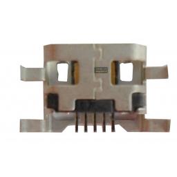 سوکت شارژ   USB  کد 4