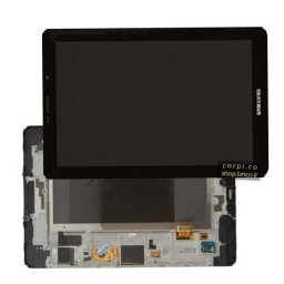تاچ و ال سی دی Samsung P6800