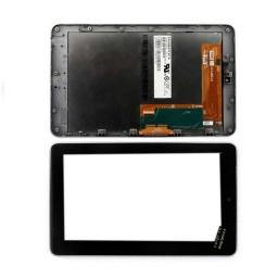 تاچ و ال سی دی با فریم Nexus 7