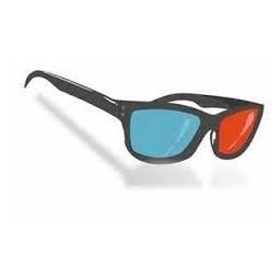 عینک آناگلیف