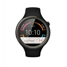 ساعت هوشمند Motorola Moto360 Sport - Gen2