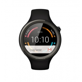 Motorola Moto360 Sport - Gen2