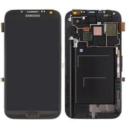 تاچ و ال سی دی موبایل Samsung Note 2