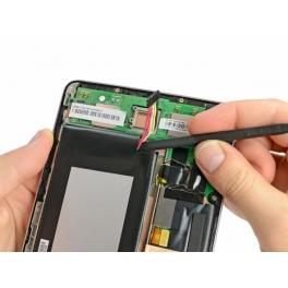 باتری Nexus 7
