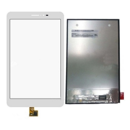 تاچ وال سی دی Huawei MediaPad T1 8.0
