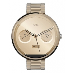 ساعت هوشمند Motorola Moto360 - Gen1