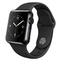 ساعت هوشمند طرح iWatch