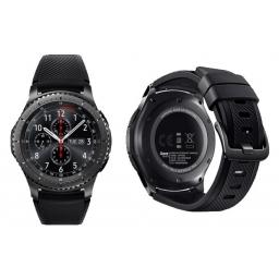 ساعت هوشمند Samsung Gear S3 Frontier