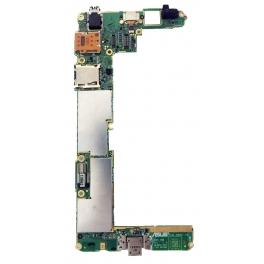 برد موبایل Asus A86