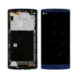 تاچ و ال سی دی موبایل LG V10