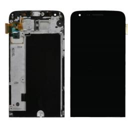 تاچ و ال سی دی موبایلLG G5