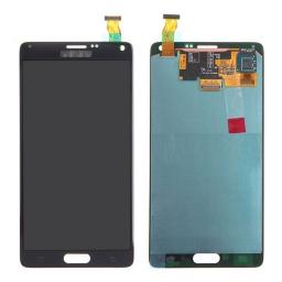 تاچ و ال سی دی موبایل Samsung Galaxy  Note 4