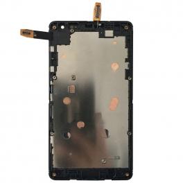 تاچ و ال سی دی موبایل Nokia Lumia 535
