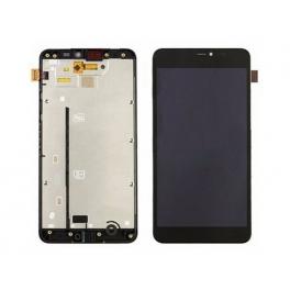 تاچ و ال سی دی موبایل Nokia Lumia 640 XL