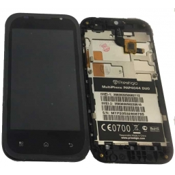 تاچ  و ال سی دی موبایل Prestigio P 4044 Duo