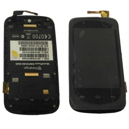 تاچ و ال سی دی موبایل Prestigio P 3540 Duo