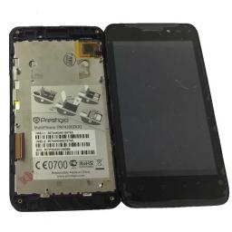 تاچ و ال سی دی موبایل Prestigio P 4300 Duo