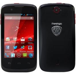 باتری موبایل Prestigio P 3540 Duo