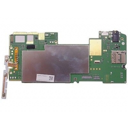 برد تبلت Lenovo A5500