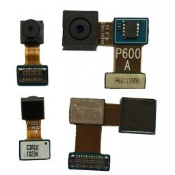 وب کم و دوربین پشت Samsung P601