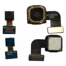 وب کم و دوربین پشت Samsung T805