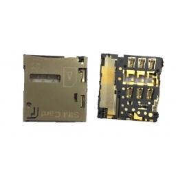 تاچ و ال سی دی  Samsung t 805
