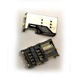 کانکتور سیم کارت موبایل هواوی Y220