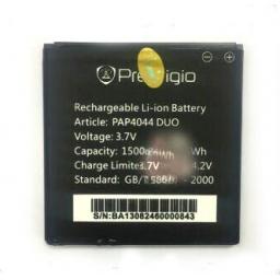 باتری موبایل Prestigio P 4044 Duo