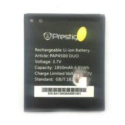 باتری موبایل Prestigio P 4500 Duo