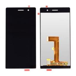 فلت ولوم و پاور موبایل Huawei P7