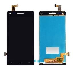 فلت ولوم و پاور موبایل Huawei G6