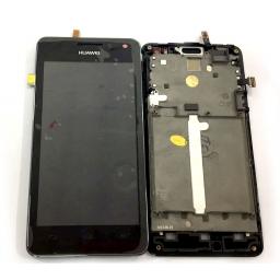 تاچ و ال سی دی موبایل Huawei G600