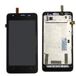 فلت ولوم و پاور موبایل Huawei G510