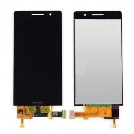 تاچ و ال سی دی موبایل Huawei P6