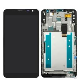 تاچ و ال سی دی موبایل Huawei Mate 2