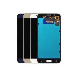 تاچ و ال سی دی موبایل Samsung Galaxy A8