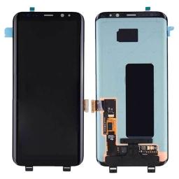 تاچ و ال سی دی موبایل +Samsung Galaxy S8