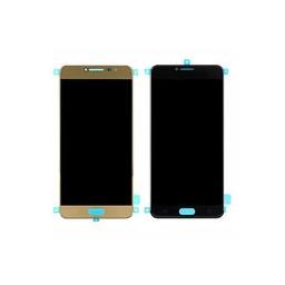 تاچ و ال سی دی موبایل Samsung Galaxy C7 Pro