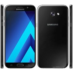 تاچ و ال سی دی موبایل Samsung Galaxy A7 2017