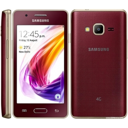 تاچ و ال سی دی موبایل Samsung Z2