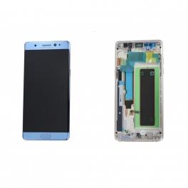 تاچ و ال سی دی موبایل Samsung Note 7