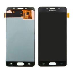 تاچ و ال سی دی موبایل Samsung Galaxy A5 2016