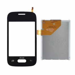 تاچ و ال سی دی موبایل Samsung Galaxy Pocket 2