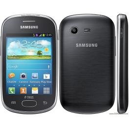 تاچ و ال سی دی موبایل Samsung Galaxy Star Trios
