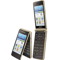 تاچ و ال سی دی موبایل Samsung Galaxy Golden